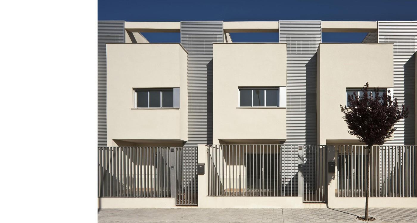 57 viviendas utrera sevilla - Paginas de viviendas ...